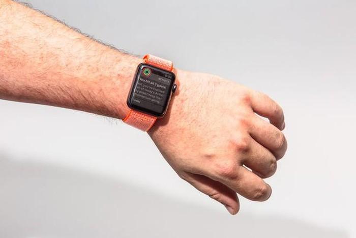 Apple sẽ ra sản phẩm gì năm sau? - Apple Watch
