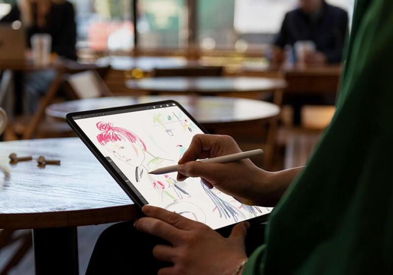 Apple sẽ ra sản phẩm gì năm sau? - iPod Pro
