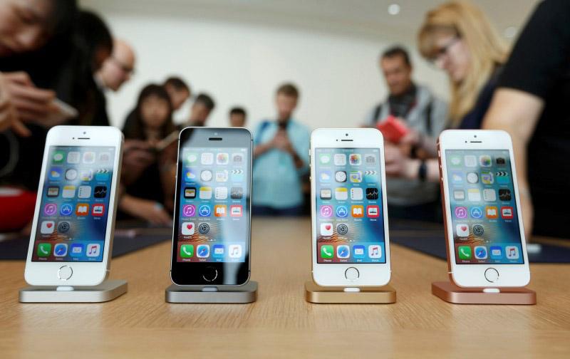 Apple sẽ ra sản phẩm gì năm sau? - iPhone
