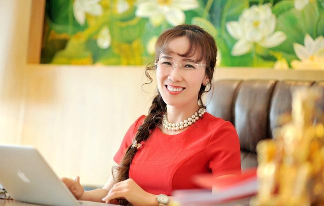 Bà Nguyễn Thị Phương Thảo góp mặt trong danh sách 100 phụ nữ quyền lực nhất thế giới 2019