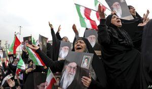 Nhà Trắng: Chính quyền Iran đã giết hơn 1.000 người biểu tình