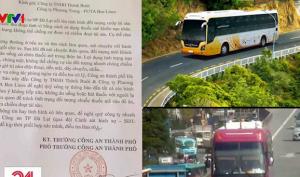 Cảnh báo tình trạng chuốc thuốc mê, cướp tài sản tại các bến xe đi Đà Lạt