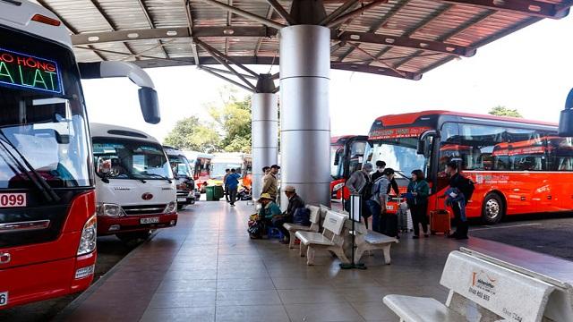 Cảnh báo tình trạng chuốc thuốc mê, cướp tài sản tại các bến xe đi Đà Lạt-ảnh 2