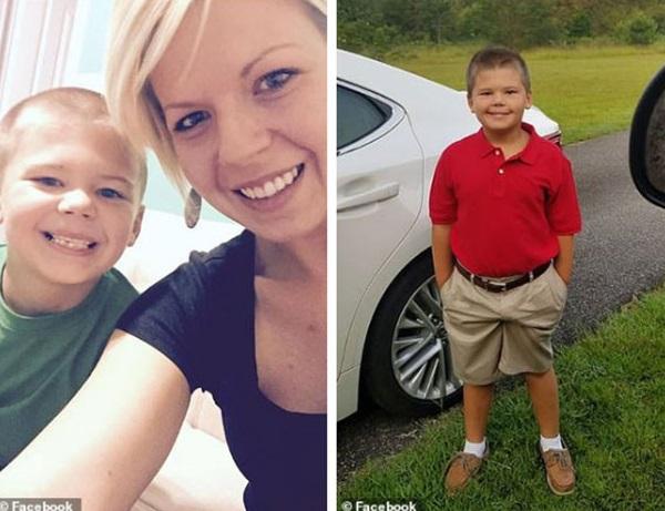 Ông bố vô tình bắn chết con trai 9 tuổi trong lúc đi săn bắn
