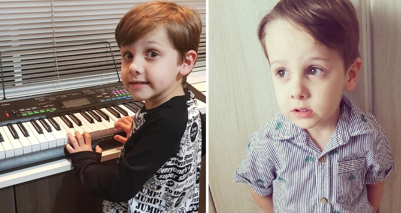 Cậu bé tự kỷ thành thạo 9 thứ tiếng, biết sáng tác nhạc từ năm 7 tuổi
