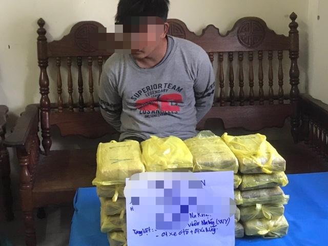 Chặt đứt đường dây ma túy khủng từ Lào về Việt Nam-ảnh 5