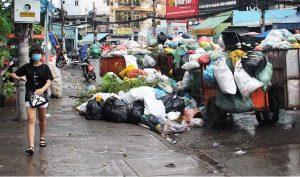 TP.HCM sẽ giảm 50% học phí cho con của người thu gom rác?