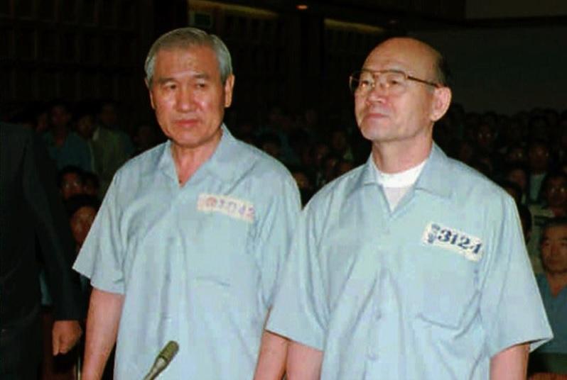 """Những nguyên thủ quốc gia thoái vị bị phán quyết """"tội ác chống lại loài người"""" (ảnh 3)"""