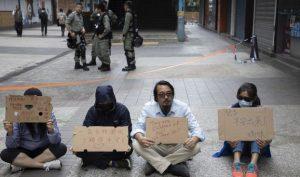 Hong Kong: Chuyện người mẹ Việt có con ở tuyến đầu Đại học Bách Khoa