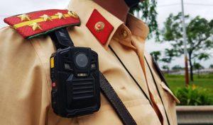 TP.HCM: CSGT sẽ gắn camera để người dân không đưa hối lộ, đảm bảo việc xử lý vi phạm