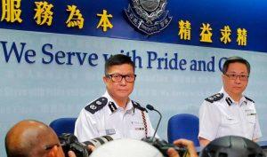 Malaysia từ chối đơn xin nhập cảnh của cảnh sát Hồng Kông vì lý do an ninh