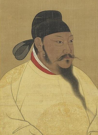 Cùng lập đại công, người lưu danh sử sách, người nhận cái kết tử hình - Đường Thái Tông Lý Thế Dân