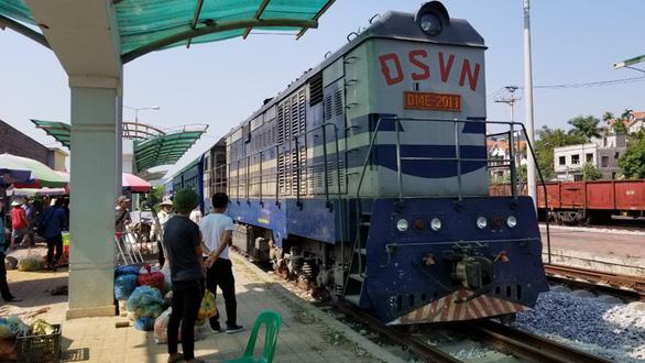 Đường sắt Yên Viên - Phả Lại - Hạ Long - Cái Lân là điển hình cho dự án đầu tư công không hiệu quả.