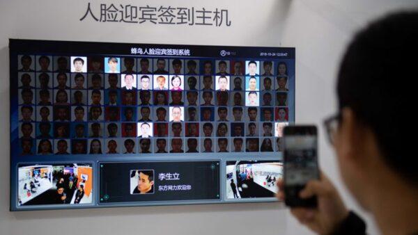 Hình ảnh khuôn mặt người Đại lục đang bị rao bán với giá rẻ mạt (ảnh 2)
