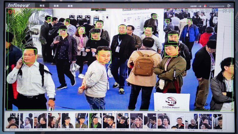 Hình ảnh khuôn mặt người Đại lục đang bị rao bán với giá rẻ mạt (ảnh 1)