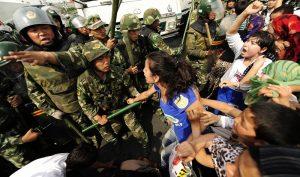 3 triệu người Duy Ngô Nhĩ đang bị tống giam trong các trại cải tạo Trung Quốc?