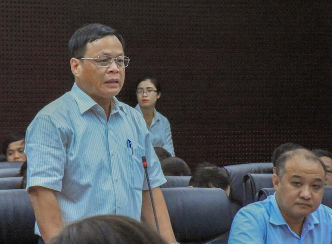 Hà Tĩnh Trợ cấp gần 600 triệu đồng cho cán bộ xin nghỉ việc-1