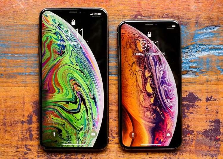 Hành trình 12 năm phát triển của iPhone - iPhone XS và iPhone XS Max