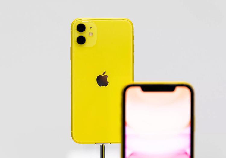 Hành trình 12 năm phát triển của iPhone - iPhone 11
