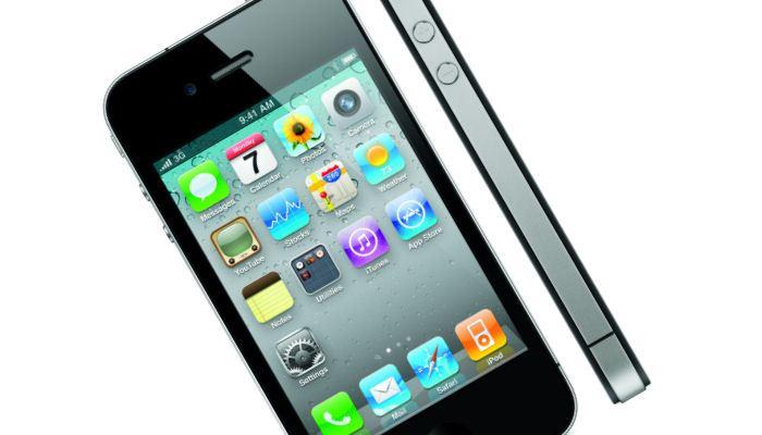 Hành trình 12 năm phát triển của iPhone - iPhone 4