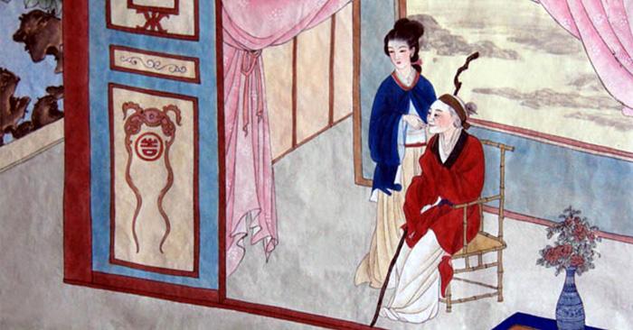Hết lòng hiếu thuận với mẹ chồng, cô con dâu khiến trời cao cảm động - ảnh 2