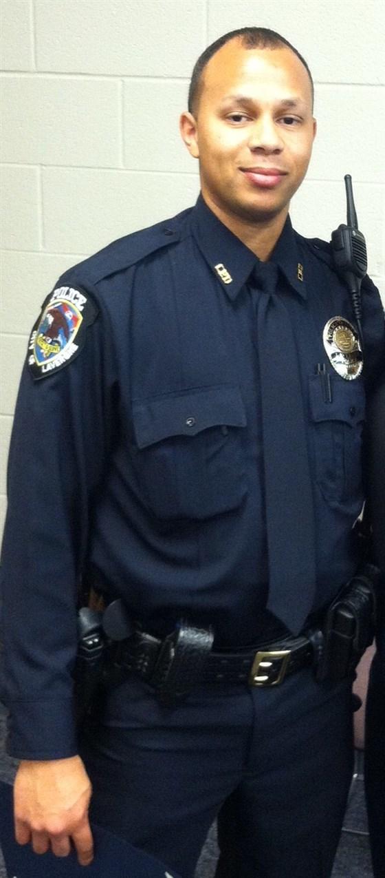 Câu chuyện cảm động: Cảnh sát hiến thận để cứu sống đồng nghiệp