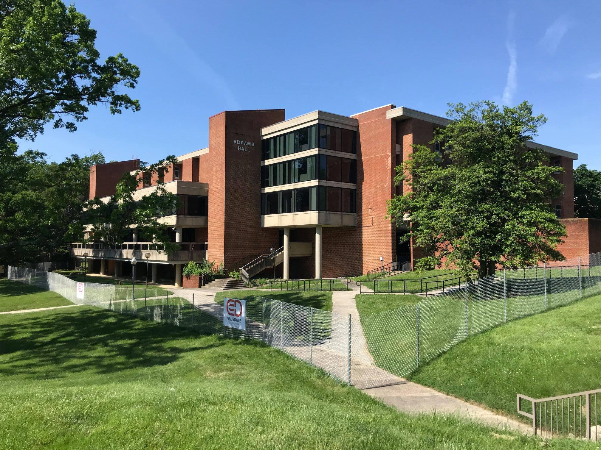 dự án Walter Reed tại Washington, D.C.