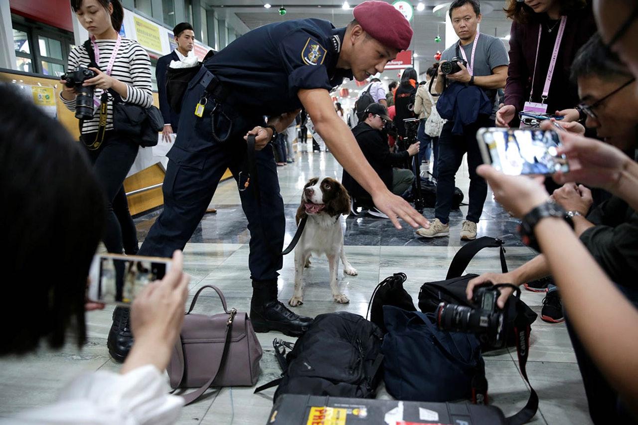 Phóng viên Ma Cao bị đe dọa, phóng viên Hồng Kông bị từ chối nhập cảnh vào Ma Cao (ảnh 4)