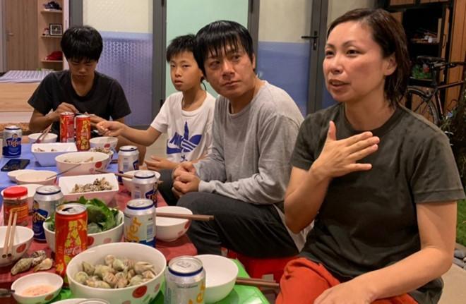 Mất hết giấy tờ, một gia đình Nhật Bản vẫn cảm thấy chuyến đi tại Phú Quốc tuyệt vời