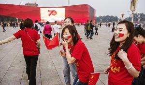 Vì sao thanh niên Trung Quốc dù bị đối xử bất công cũng không dám phản kháng?