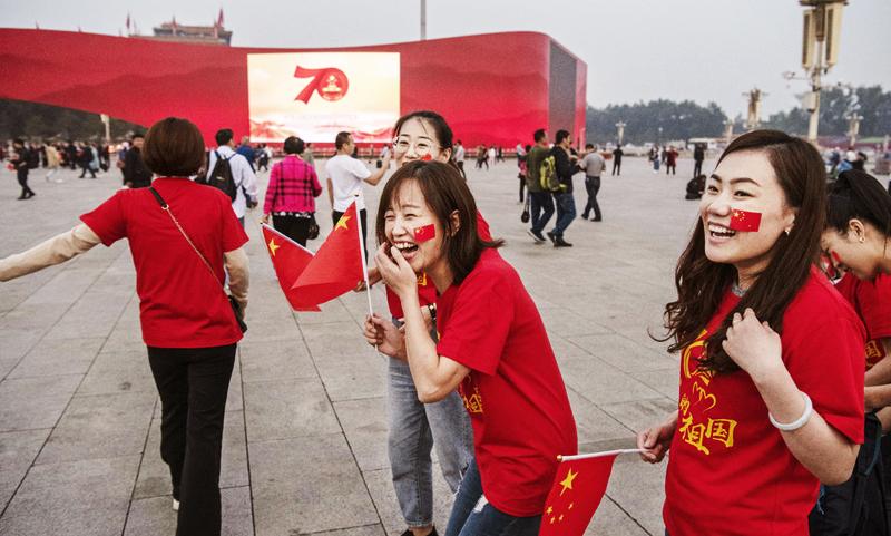 Một báo cáo khảo sát cho thấy, khoản nợ bình quân đầu người của những thanh niên Trung Quốc Đại lục sinh vào những năm 90 đã vượt quá 120 ngàn nhân dân tệ.