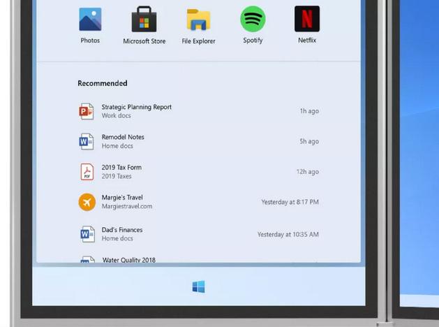 Microsoft vén màn thiết kế logo Windows mới cùng 100 biểu tượng khác - ảnh 3
