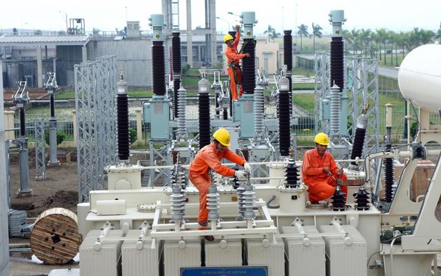Hơn 3.000 tỷ đồng chênh lệch tỷ giá mua điện vẫn chưa có nguồn thanh toán.