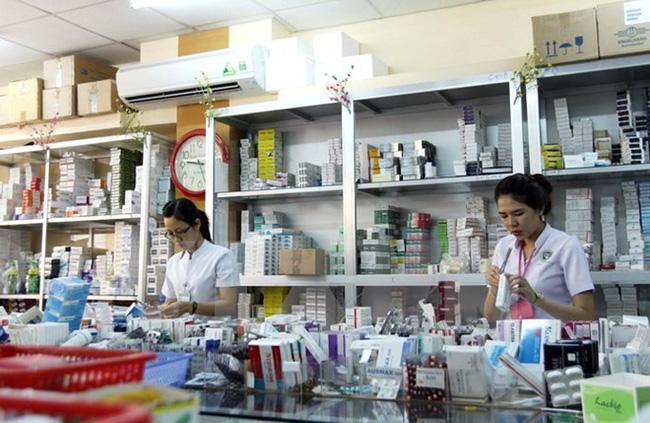 Muốn mua thuốc kháng sinh cần phải có đơn thuốc-ảnh 2