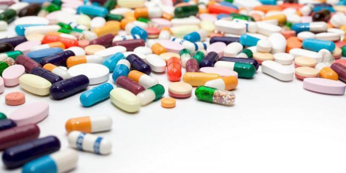 Muốn mua thuốc kháng sinh cần phải có đơn thuốc