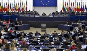 EU soạn thảo luật trừng phạt những cá nhân vi phạm nhân quyền trên toàn cầu