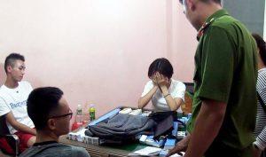 Người TQ đến Nha Trang để lao động 'chui', tổ chức đánh bạc xuyên quốc gia