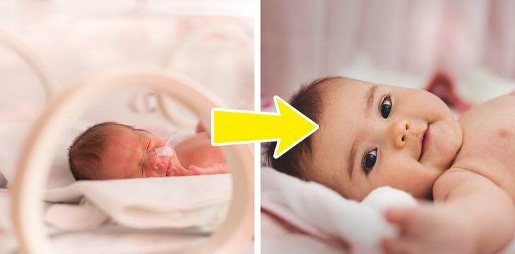 Cơ thể mẹ sản xuất sữa chứa nhiều protein cho trẻ sinh non