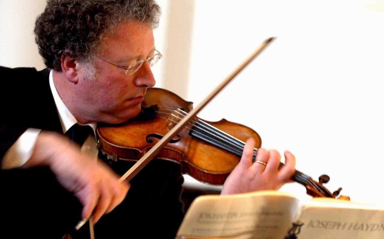 Nghệ sĩ violin kể lại trải nghiệm cận tử sau 17 lần cận kề với cái chết