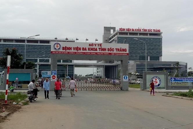 Phó phòng Bệnh viện tỉnh 'dùng bằng giả' bị buộc thôi