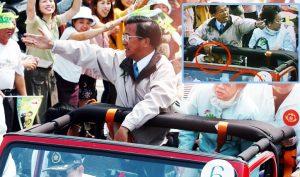 """Bầu cử Đài Loan: ĐCSTQ có thể sử dụng đòn sát thủ là """"ám sát"""" người ứng cử"""