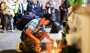 Cảnh sát HK đưa tin không thống nhất, dấy lên nghi ngờ có người chết tại ga Prince Edward ngày 31/8