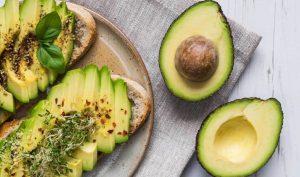 Trái bơ – siêu thực phẩm dành cho những người đang muốn giảm cân
