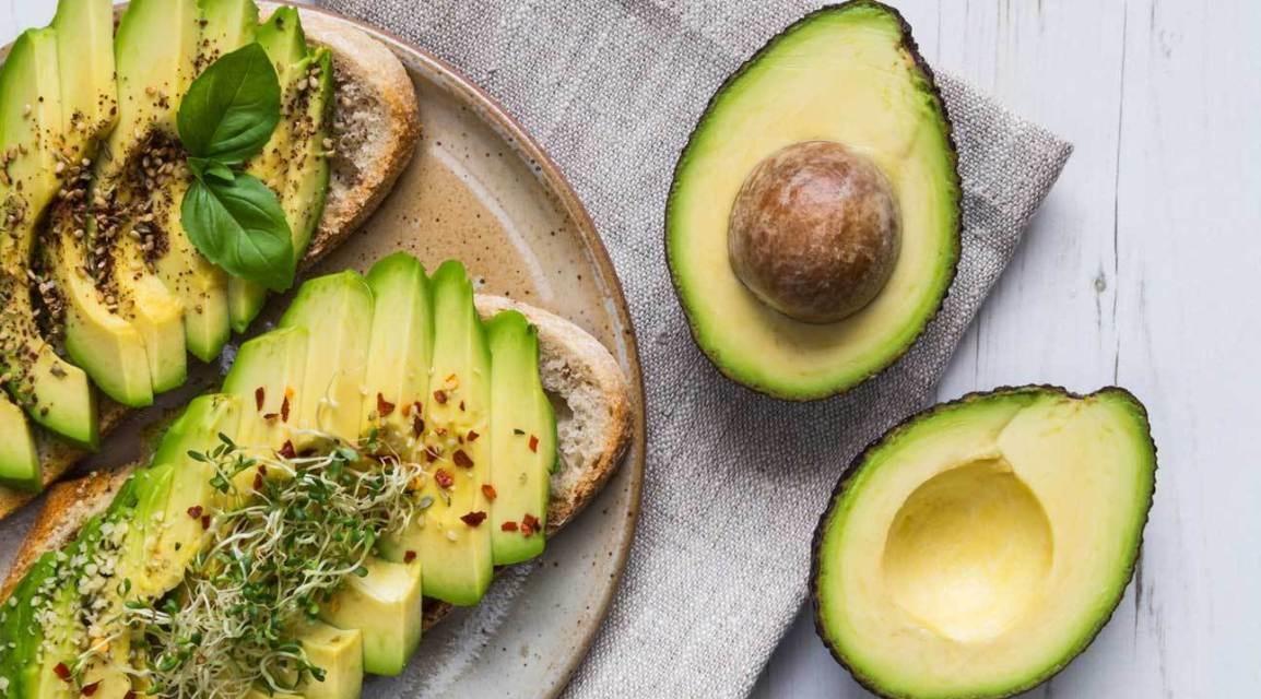 Trái bơ - siêu thực phẩm dành cho những người đang muốn giảm cân