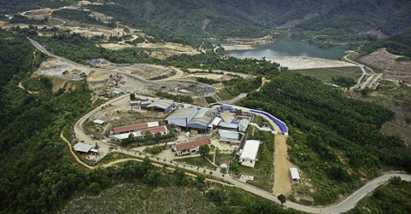 Quảng Nam: Doanh nghiệp nước ngoài khai thác hơn 7 tấn vàng rồi tuyên bố phá sản!