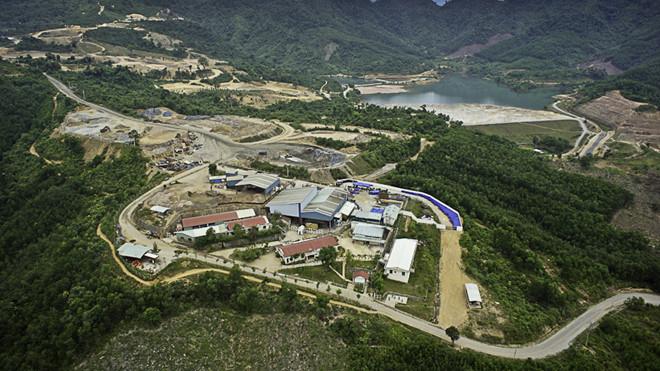 Quảng Nam: Đóng cửa mỏ vàng Bồng Miêu, vừa thất thuế lại phải chi hơn 12 tỉ ngân sách-ảnh 2