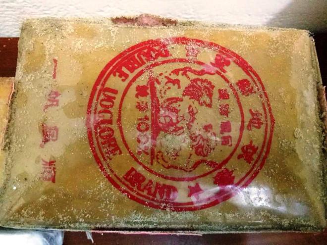 Quảng Nam Người dân phát hiện 25 bánh heroin trôi dạt vào bãi biển-ảnh 5
