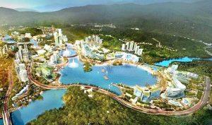 Quảng Ninh: Thành lập khu kinh tế đặc thù Vân Đồn, vốn huy động hơn 170.000 tỷ