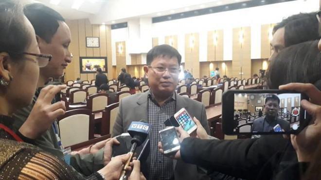 Sẽ cưỡng chế nếu gia đình ca sĩ Mỹ Linh không tự xử lý công trình sai phạm