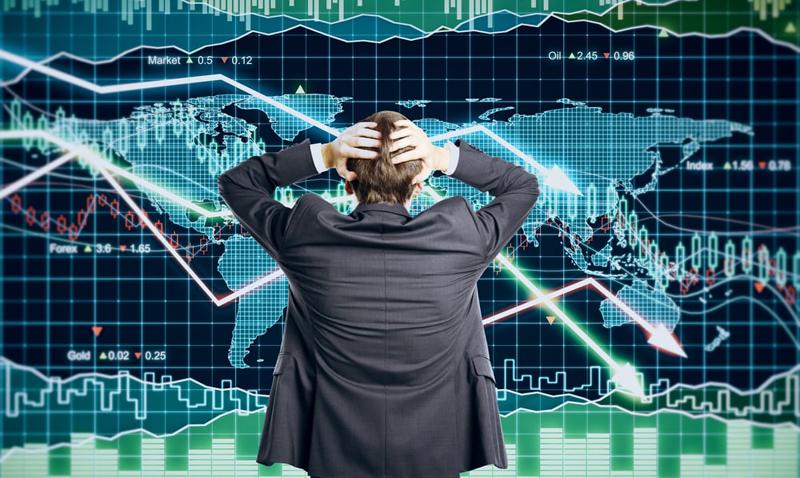 Vài ngày trước, thị trường chứng khoán Hồng Kông xuất hiện hiện tượng 'sụp đổ chớp nhoáng' (Flash Crash) đối với cổ phiếu của các công ty của Trung Quốc.
